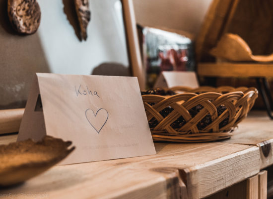 Maori custom of giving fairly